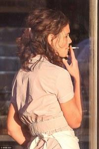 waitresssmoker